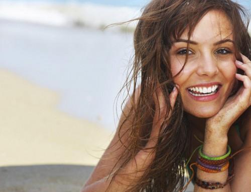 Cómo cuidar la salud bucodental durante las vacaciones de verano