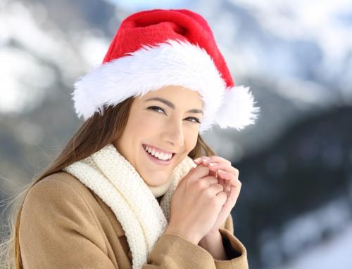 Tratamientos de estética dental para esta Navidad