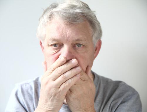 ¿Qué es una avulsión dental?